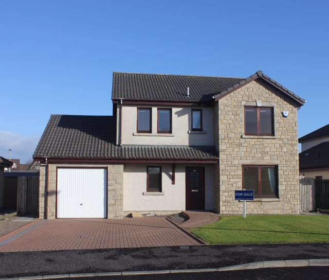 Plot 39 Stirling Levenfields